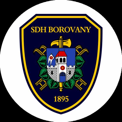SDH Borovany
